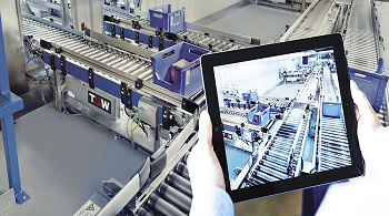 automatizacion lineas produccion